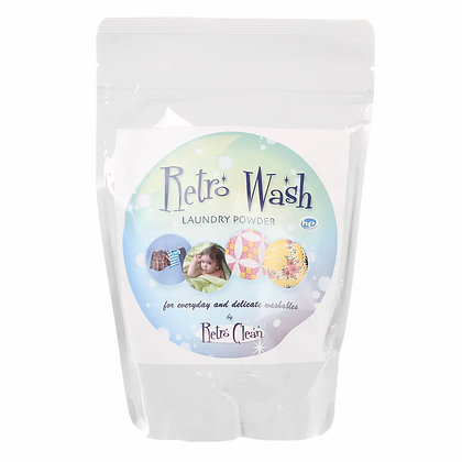 Retro Wash 1 lb. Bag Unscented # RC004