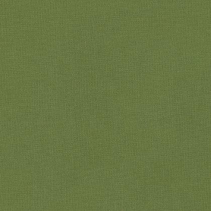 262 Kona Solid Ivy K001-165