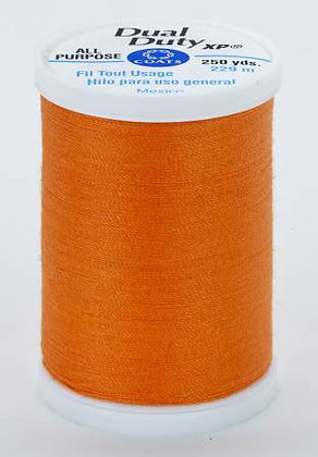 Coats and Clark All Purpose Thread S910 7630 Tangerine