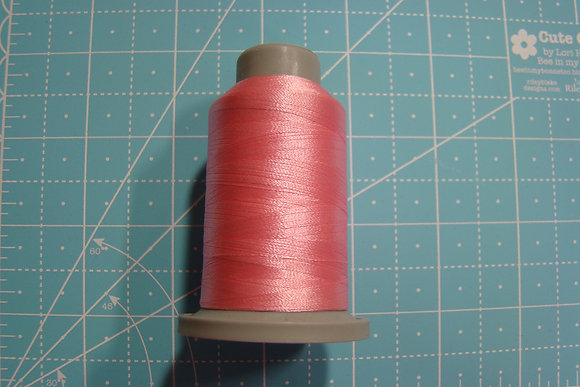 Glide Mini Spool Pink Lemonade 70217