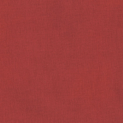 50 Kona Solid Cayenne K001-355