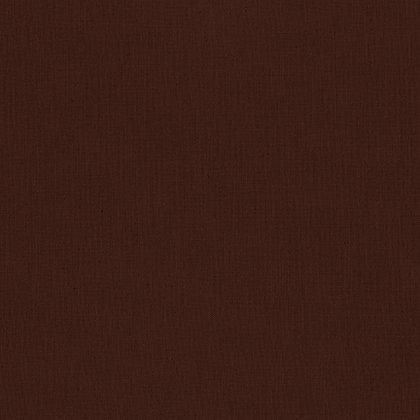 297 Kona Solid Brown K001-1045