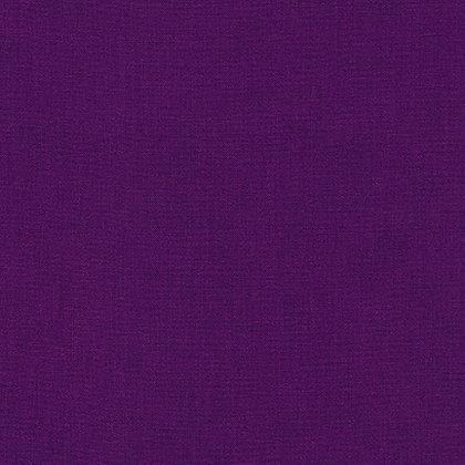 113 Kona Solid Dark Violet K001-1485