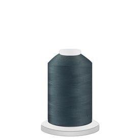 Cairo-Quilt Cotton Thread Mini Spool Titanium 10431