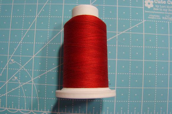 Cairo-Quilt Cotton Thread Mini Spool Candy Apple 90186