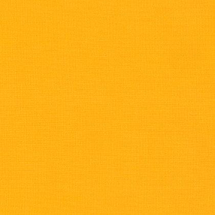 10 Kona Solid Sunny K001-449