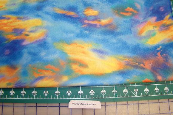 TT Electric Nature Electric Sky Multi