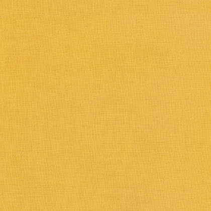 19 Kona Solid Curry K001-1677