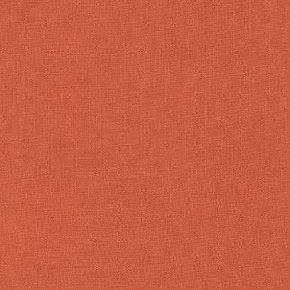 69 Kona Solid Terracotta K001-482