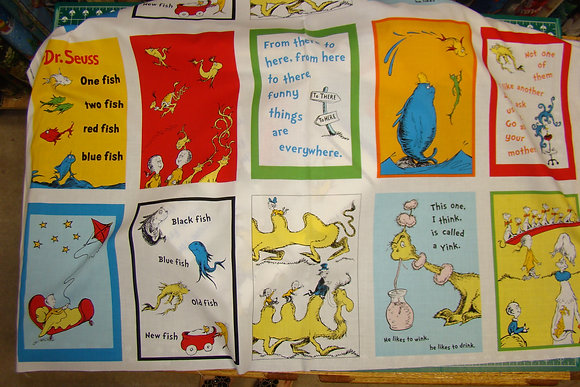 RK Dr. Seuss Collection