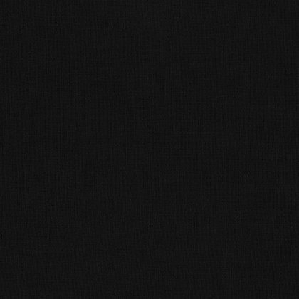 340 Kona Solid Black K001-1019
