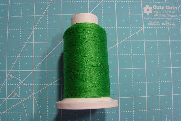 Cairo-Quilt Cotton Thread Mini Spool Turf 60362