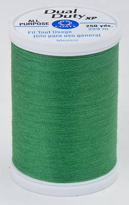 Coats and Clark All Purpose Thread S910 6550 Kerry Green