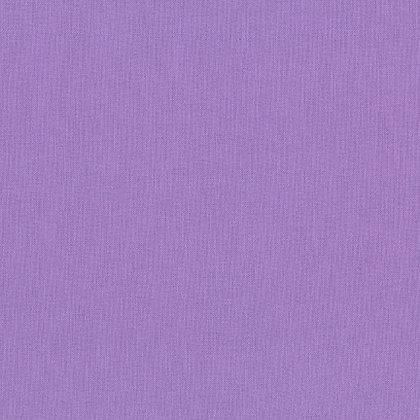 126 Kona Solid Wisteria K001-1392