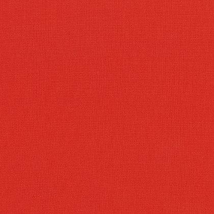 43 Kona Solid Pimento K001-565
