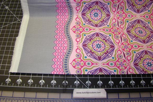 BX Dreamy Magic Carpet Pink