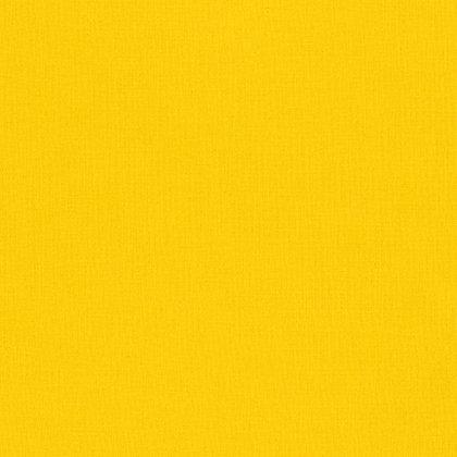 8 Kona Solid Canary K001-26