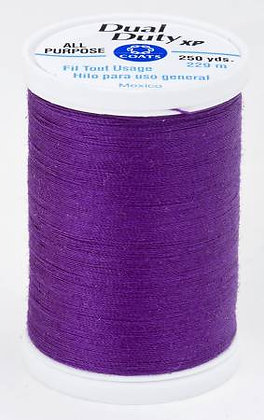 Coats and Clark All Purpose Thread S910 3390 Ultra Violet