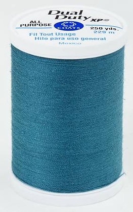 Coats and Clark All Purpose Thread S910 5570 Oriental Blue