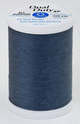 Coats and Clark All Purpose Thread S910 4780 Blue Stone