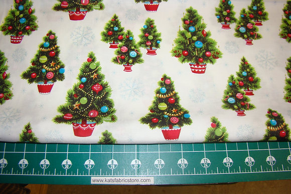 Anna Griffin Trees Christmas