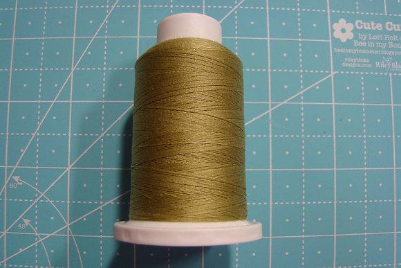Cairo-Quilt Cotton Thread Mini Spool Light Olive 65825