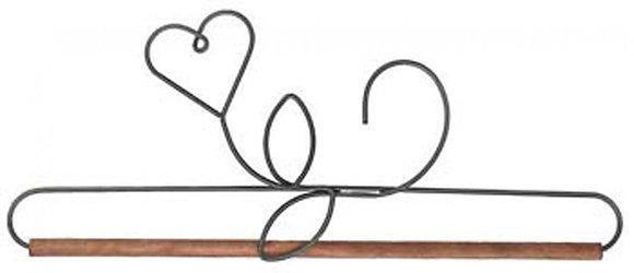 Heart Flower Hanger 12inches