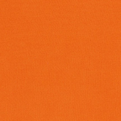 34.5 Kona Solid Marmalade K001-1848
