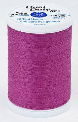 Coats and Clark All Purpose Thread S910 3050 Magenta