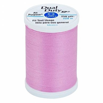Coats and Clark All Purpose Thread S910 1960 Corsage Pink