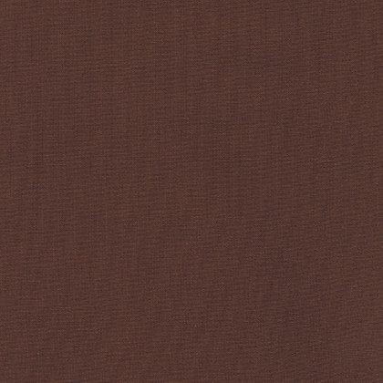 296 Kona Solid Mocha K001-1237