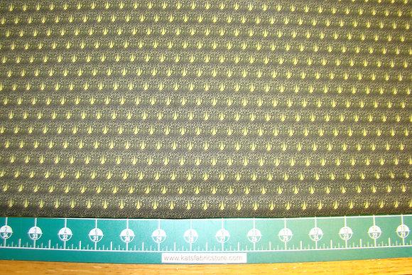 Deco Elegance Tonal Dk. Green 7JYE2