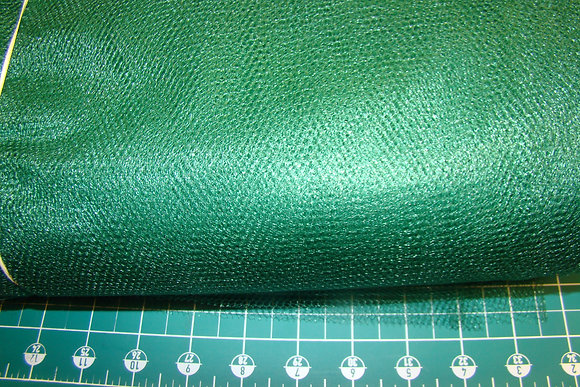 Nylon Netting Emerald Green