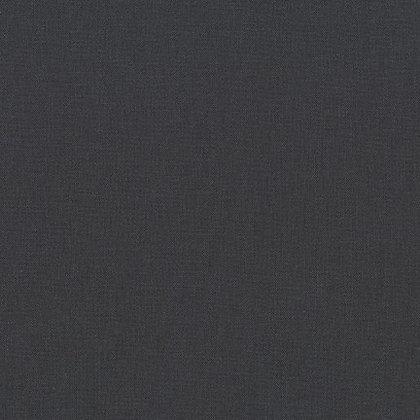 336 Kona Solid Gotham Gray K001-862