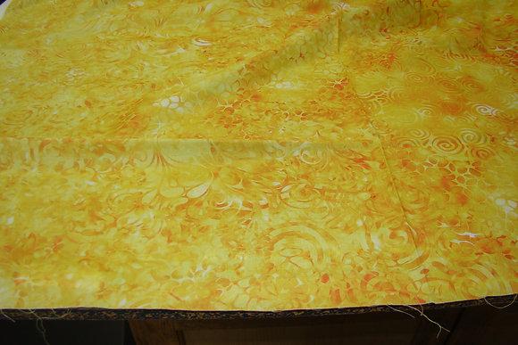 QT Effervescence Yellow (Subtle Ombre)