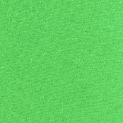 235 Kona Solid Kiwi K001-1188