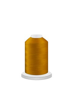 Cairo-Quilt Cotton Thread Mini Spool Marigold 80130