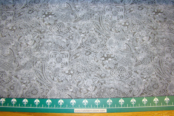 "108"" Paisley Backing Collection"