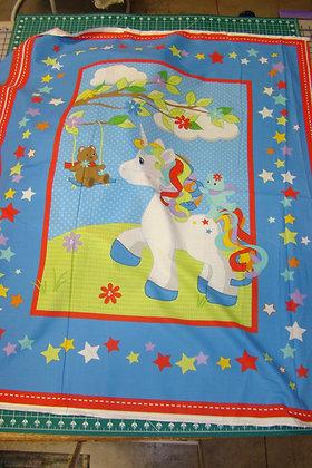 Baby Panel Unicorn