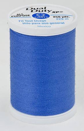 Coats and Clark All Purpose Thread S910 4150 True Blue