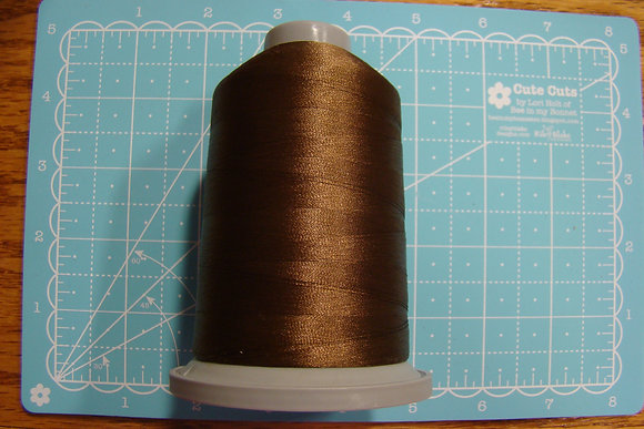 Glide King Spool Leather 20140