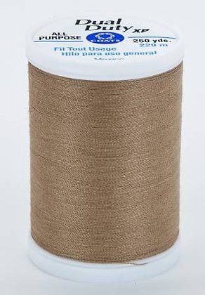 Coats and Clark All Purpose Thread S910 8060 Praline
