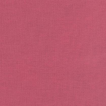 99 Kona Solid Deep Rose K001-1099