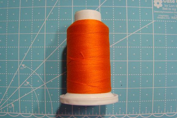 Cairo-Quilt Cotton Thread Mini Spool Lava 51585
