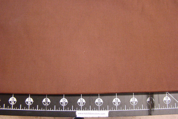 BX Superior Solid Brown