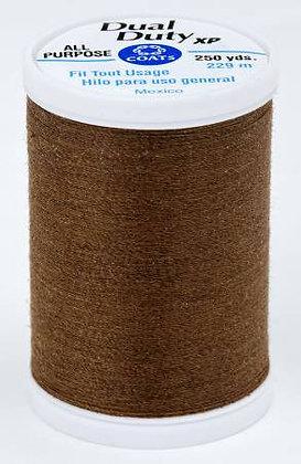 Coats and Clark All Purpose Thread S910 8390 Espresso