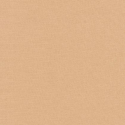 289 Kona Solid Latte K001-492