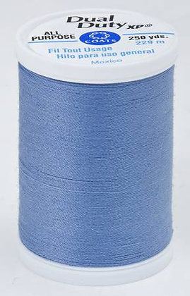 Coats and Clark All Purpose Thread S910 4660 Faded Denim