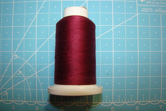 Cairo-Quilt Cotton Thread Mini Spool Maroon 70209