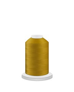Cairo-Quilt Cotton Thread Mini Spool Mango 80116